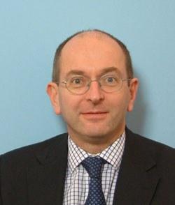 Paul Longley joins Governing Board of UK Data Service