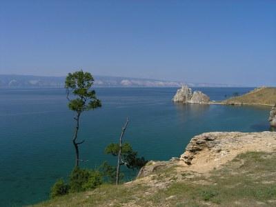Recent environmental change in Lake Baikal