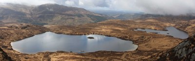 Threats to recovery from Scottish lake acidification