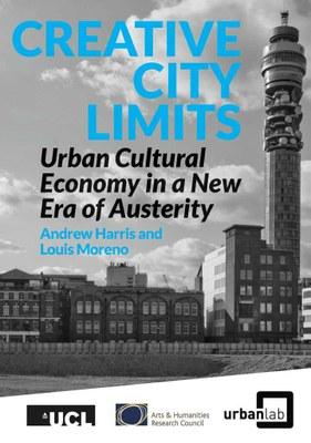 Creative City Limits