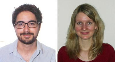 New Teaching Fellows in UCL Geography