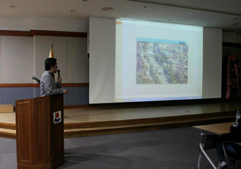 Urban Regeneration Strategies for Local Development