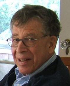 David Lowenthal at 90