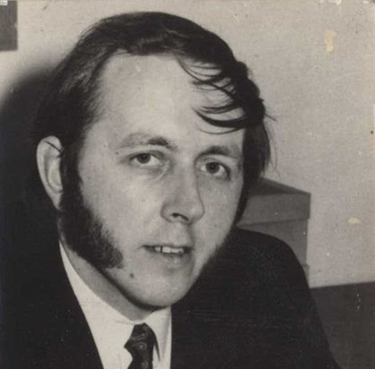 Bill Campbell (1941-2013)