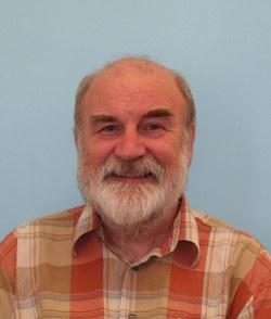 Quaternary Research Association honours Rick Battarbee