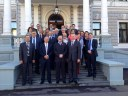 Anglo-Russian collaboration on carbon in ecosystems and climate change