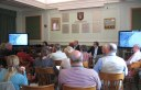 iCOASST project team engages with coastal stakeholders