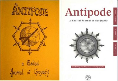 Tariq Jazeel to become an Editor of Antipode