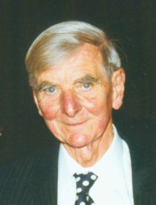 Funeral of Bill Mead