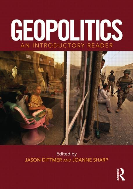 Geopolitics and media geography