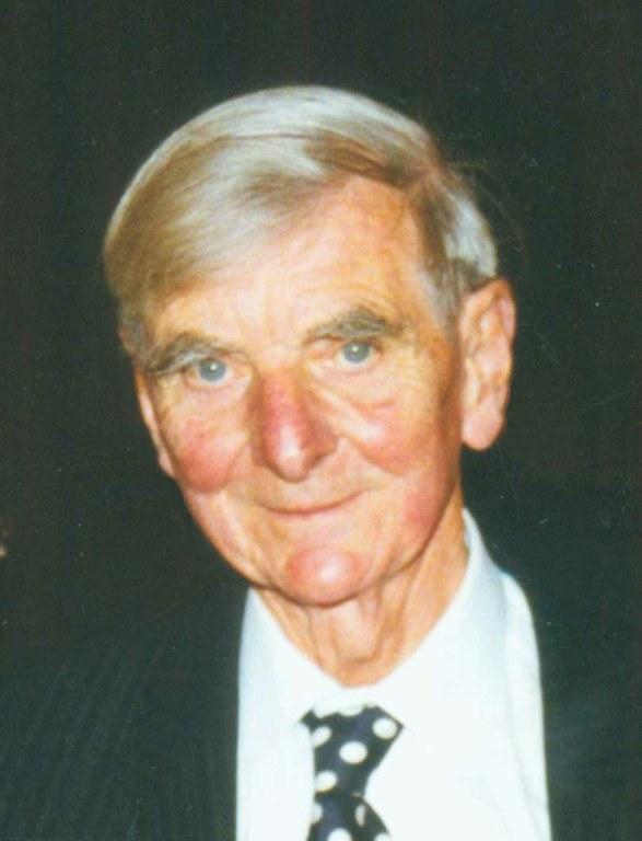 Tribute to Bill Mead by his friend Bill Willett