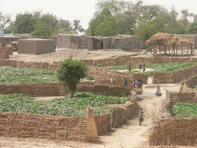 Groundwater for poverty alleviation