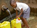 Royal Society Africa groundwater award