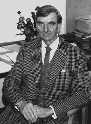 Tributes to Professor Bill Mead