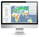 Launch of first online Global Freshwater Biodiversity Atlas