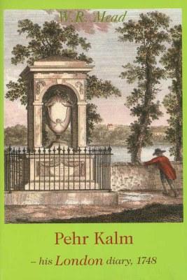Pehr Kalm's London Diary