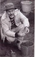 Death of Professor David Harris