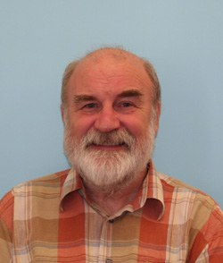 Rick Battarbee new Editor-in-Chief of Biology Letters