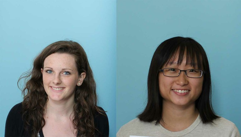 More national dissertation prizes for UCL geographers