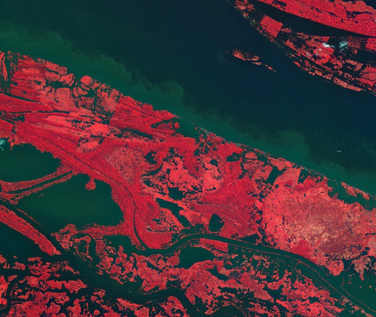 UCL Geography Earth Observation Group expanding research on satellite imagery