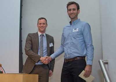 UCL Masters scoop ESRC retail awards