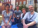 London International Conference of Historical Geographers