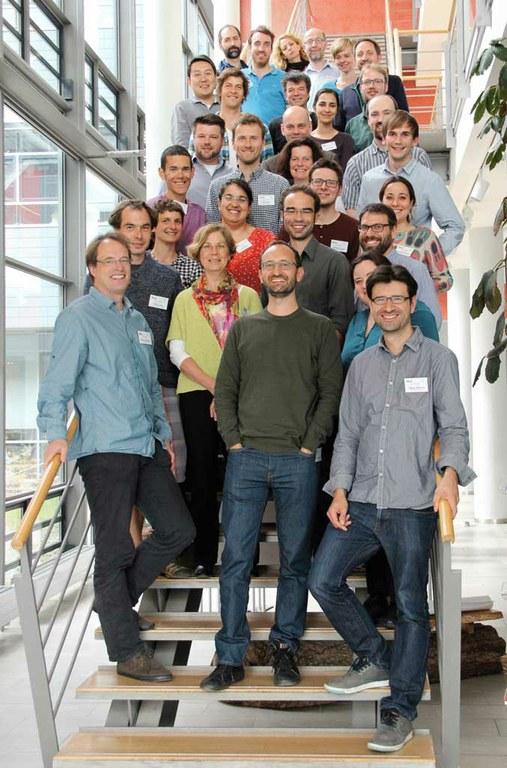 Biodiversity and change: New EU project kicks off in Jena