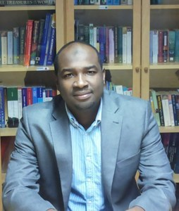 Criminology in a developing country