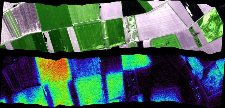 A new satellite to measure global plant fluorescence