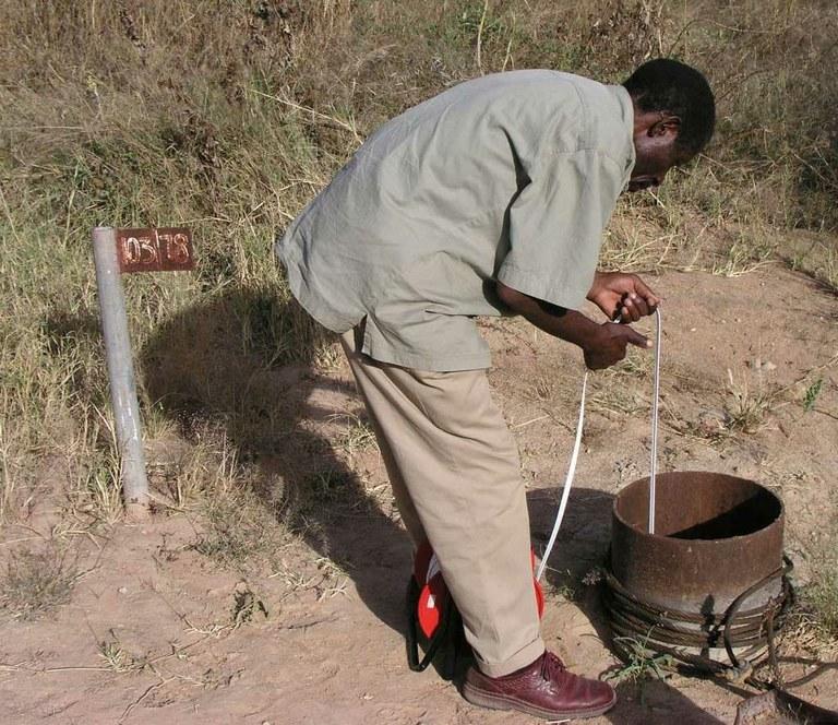El Niño Monitoring in Tanzania