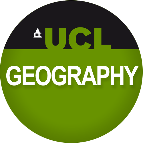 UCL Geography retains Top 10 spot in QS world rankings