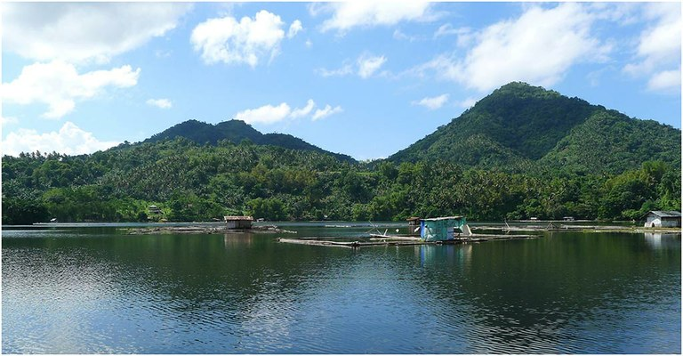 Tackling problems of aquaculture in the Philippines