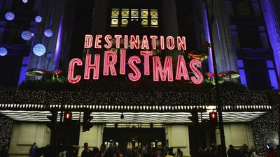 The invention and reinvention of department stores in London
