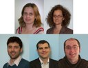 2016 Staff promotions in UCL Geography