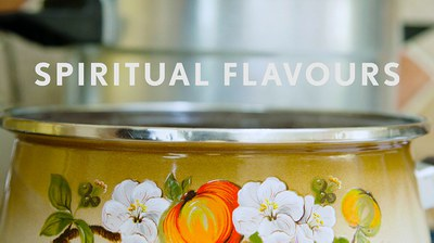 Spiritual Flavours: Film as a research process