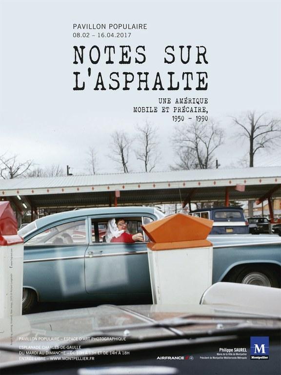 Notes on Asphalt: America 1950-1990