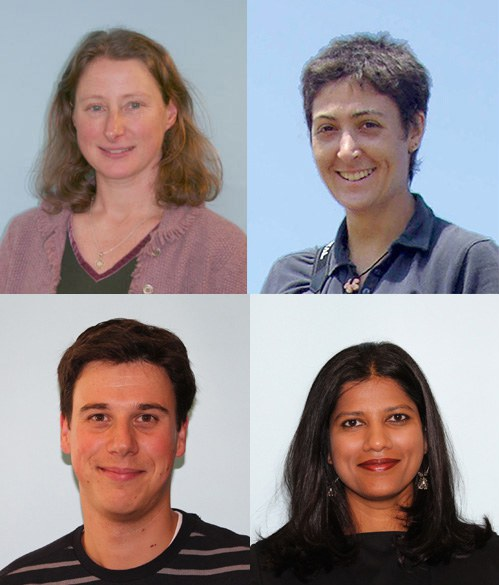 Further UCL Geography staff promotions