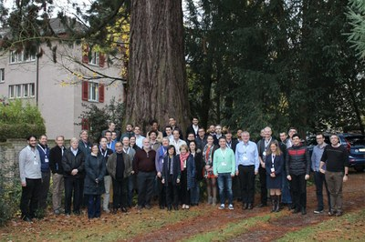 Space-based measurement of forests for carbon cycle research