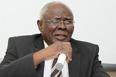 Akin Mabogunje awarded this year's Vautrin-Lud Prize