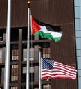 Recognising Palestinian loyalties in the US