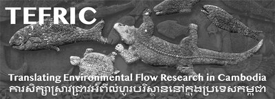 Assessing ecological risks of changing river management