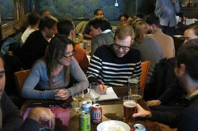 Celebrating ten years of the Urban Studies MSc