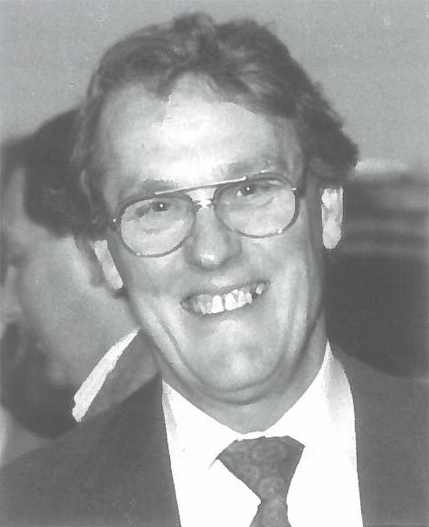 Professor Eric Brown, 1922-2018