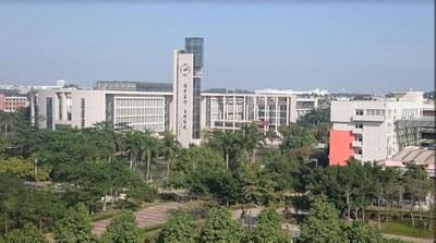 Freshwater research in Guangzhou