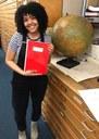 Teki's dissertation study wins First Prize