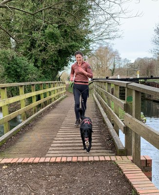 Mind & wellbeing: a dose of daily exercise