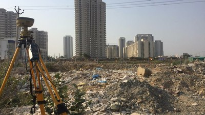 Shifting property claims in commercialisation of rural land in North India