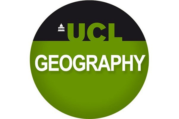 UCL Geography in top two for UK geographical research