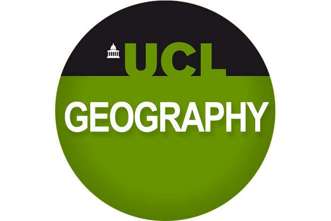 UCL Geography's postgraduate teaching under COVID-19