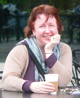 Professor Ann Varley